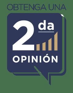 2da opinión